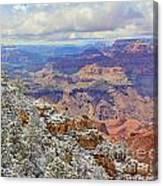 Grand Canyon 3687 Canvas Print