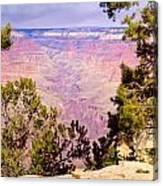 Grand Canyon 37 Canvas Print