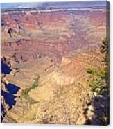 Grand Canyon 38 Canvas Print