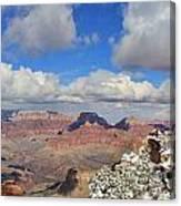 Grand Canyon 3930 Canvas Print