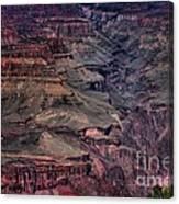 Grand Canyon 4 Canvas Print