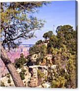Grand Canyon 40 Canvas Print