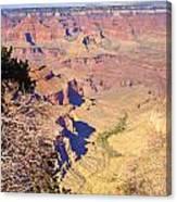 Grand Canyon 41 Canvas Print