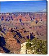 Grand Canyon 43 Canvas Print