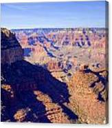 Grand Canyon 44 Canvas Print