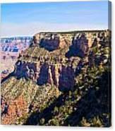 Grand Canyon 49 Canvas Print