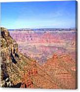 Grand Canyon 54 Canvas Print