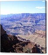 Grand Canyon 65 Canvas Print