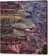 Grand Canyon 7 Canvas Print
