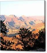 Grand Canyon 79 Canvas Print