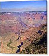 Grand Canyon 8 Canvas Print