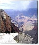 Grand Canyon 84 Canvas Print