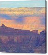 Grand Canyon Dawn 4 Canvas Print