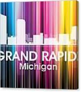 Grand Rapids Mi 2 Canvas Print