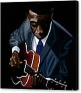 Grant Green Canvas Print