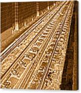 Grant Station Canvas Print