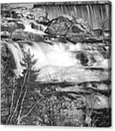 Great Falls 14140 Canvas Print