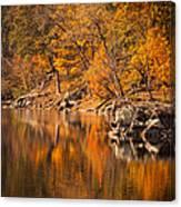 Great Falls National Park Canvas Print