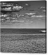 Great Lakes Boating Canvas Print