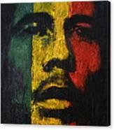 Great Marley Canvas Print