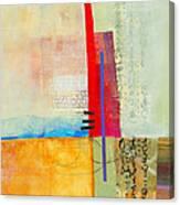 Grid 3 Canvas Print
