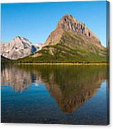 Grinnell Point Canvas Print