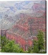 Grnd Canyon Canvas Print