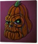 Grumpypumps Canvas Print