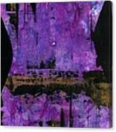 Guitar 3 Canvas Print