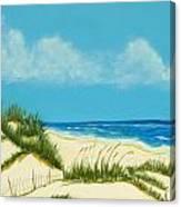 Gulf Coast I Canvas Print