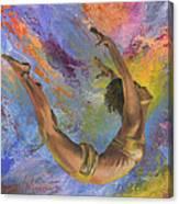 Effervescence Canvas Print