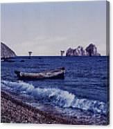 Gursuff - Russian Shore Canvas Print