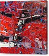 Gustav Mahler Symphony No.5 Canvas Print