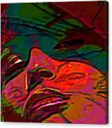 H3ad Sh0ts 14 Canvas Print