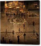 Hagia Sophia 1 Canvas Print