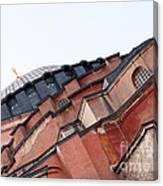Hagia Sophia Angles 03 Canvas Print