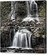 Haines Falls Canvas Print