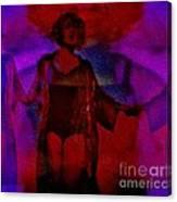 Hallucinatory  Canvas Print