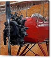 Hamilton Standard Propeller Canvas Print
