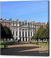 Hampton Court Palace England Canvas Print