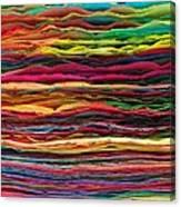 300 Sheets 1 Canvas Print