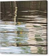 Harbor Impressions 3 Canvas Print