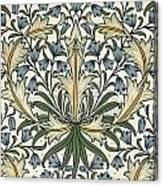 Harebell Design 1911 Canvas Print