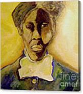 Harriet  Canvas Print
