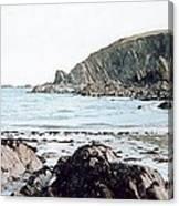 Hartland Canvas Print