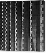 Harvey Mudd College Columns Canvas Print