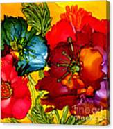 Have Some Color Today Canvas Print