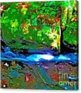 Hcbyb 105 Canvas Print