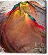 Headless-abstract Art Canvas Print
