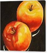 Healthy Eating II Canvas Print